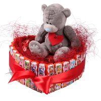 Product Sweet teddy